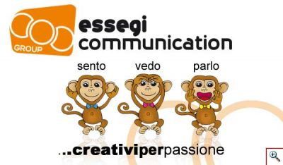 Claim Essegi Communication Salerno